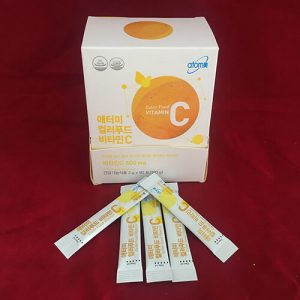 Vitamin C Hàn Quốc