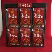 giá bán nước hồng sâm Hàn Quốc Pocheon hộp 30 gói
