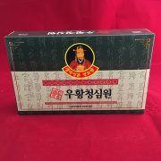 An Cung Ngưu Nâu Hàn Quốc