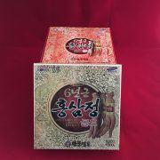 giá bán Cao Sâm Hàn Quốc 6 Tuổi Kang Hwa Hũ 1kg