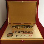công dụng Nước Đông Trùng Hạ Thảo Kanghwa Bio-silkworm cordyceps