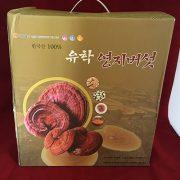 Nấm Linh Chi Hàn Quốc Loại Thượng Hạng