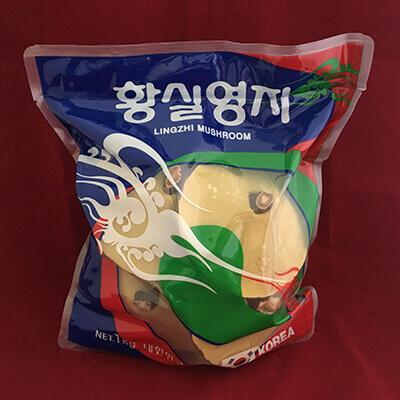 Nấm Linh Chi Vàng Loại 1kg