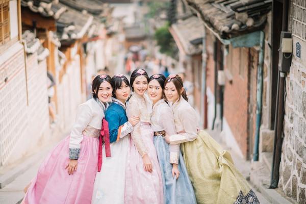Cao sâm Hàn Quốc mang đến nhiều lợi ích về sức khỏe cho con người