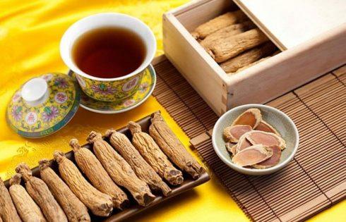 cách uống sâm Hàn Quốc cho kết quả tốt nhất