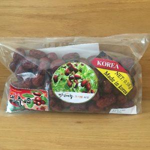 Táo Đỏ Hàn Quốc Bịch 0.5kg