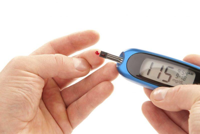 Tinh dầu thông đỏ cho người bệnh tiểu đường