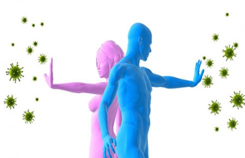 Thuốc tăng cường hệ miễn dịch cho người lớn