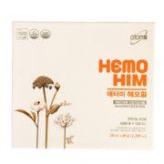 Công dụng của HemoHIM Atomy