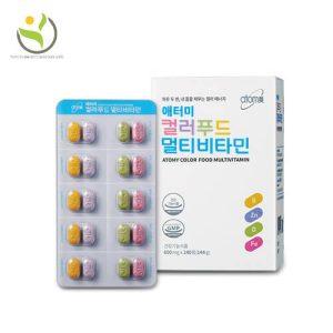 vitamin tổng hợp Atomy Hàn Quốc