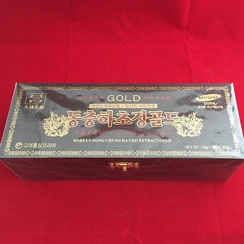 giá bán Cao Đông Trùng Hạ Thảo Hàn Quốc