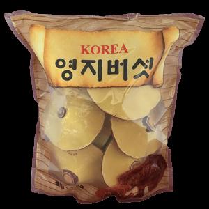 Nấm Linh Chi Hàn Quốc (25-30 tai)