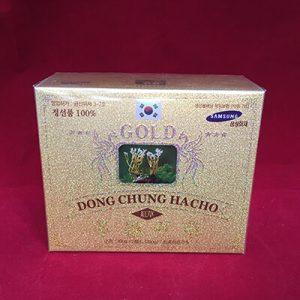 Dong Chung Hacho