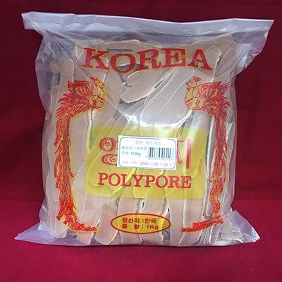 Nấm Linh Chi Hàn Quốc Thái Lát