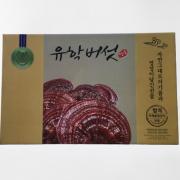 nấm linh chi Hàn Quốc thượng hạng
