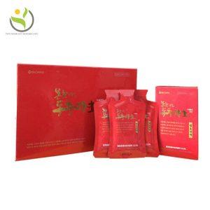 Đông trùng hạ thảo chiết xuất lên men cao cấp QL01 (màu đỏ)