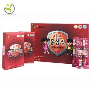 Nước hồng sâm baby sanga Hàn Quốc