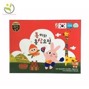Hồng sâm Baby Hàn Quốc Hongki