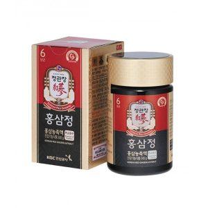 Công dụng của cao hồng sâm Chính phủ Hàn Quốc KGC Cheong Kwan Jang KGC ROYAL PLUS 240g