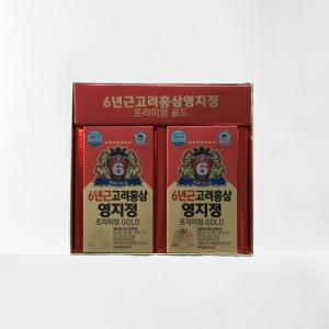 Công dụng của cao hồng sâm linh chi Taewoong