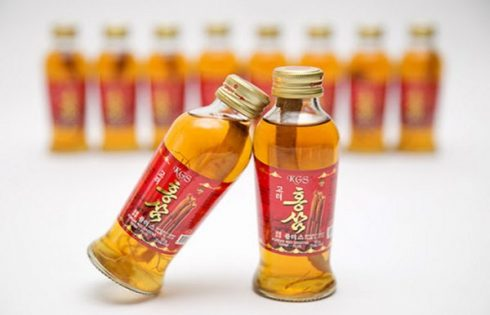 Cách sử dụng nước hồng sâm Hàn Quốc đạt hiệu quả tốt nhất