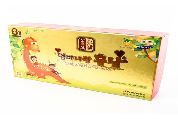 Địa chỉ mua nước hồng sâm Baby Pocheon Hàn Quốc chất lượng cao